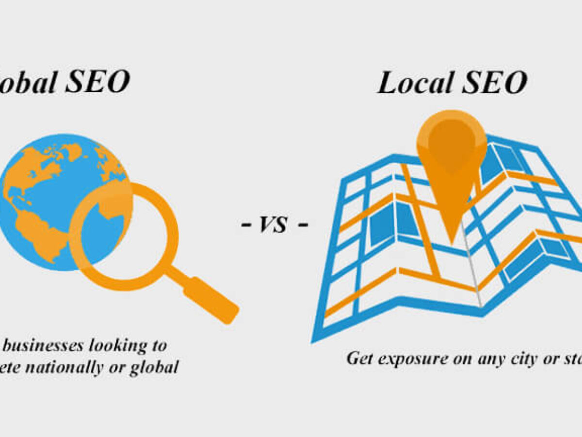Local SEO Experts